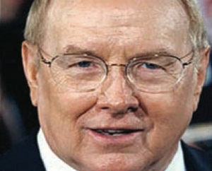 Dr. James Dobson - Standing Strong for God and Country