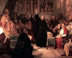 The Protestant Church's Need for Reformation